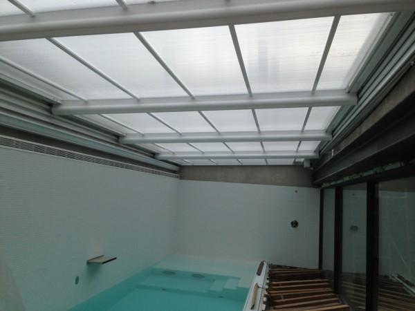 techos m viles para piscinas cubiertas m viles de piscinas